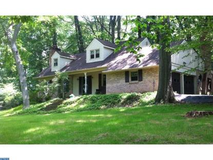 406 SNUFF MILL RD Wilmington, DE MLS# 6489834