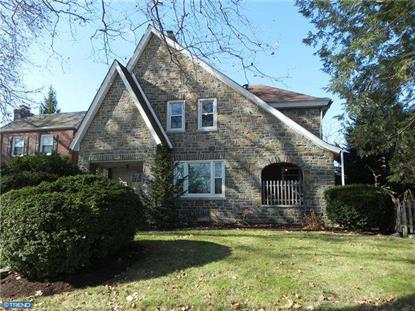 2507 BAYNARD BLVD Wilmington, DE MLS# 6490487