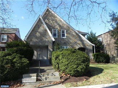 2507 BAYNARD BLVD Wilmington, DE MLS# 6490508
