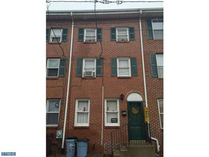 827 KIRKWOOD ST Wilmington, DE MLS# 6490614