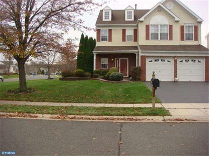 58 BROWNSTONE RD East Windsor, NJ MLS# 6490702