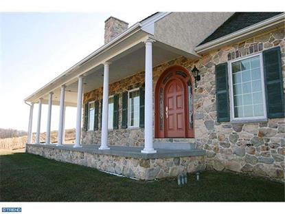 265 HUMMELS HILL RD Kutztown, PA MLS# 6491353