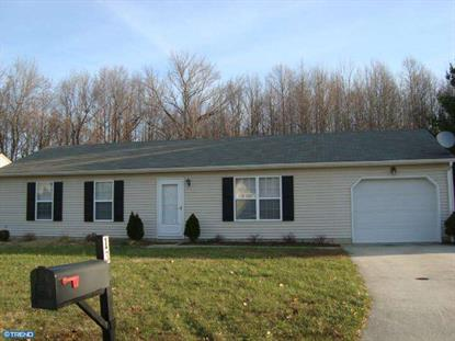 13 COVERLY CT Dover, DE 19904 MLS# 6491452