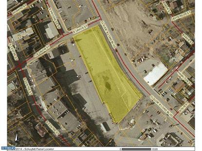 0 ROUTE 61 & E UNION ST Pottsville, PA MLS# 6491464