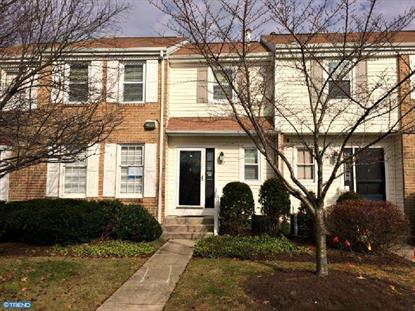 127 SOCIETY HILL Cherry Hill, NJ MLS# 6491529