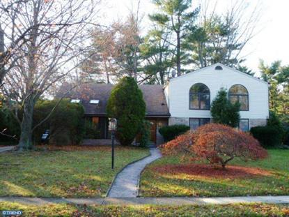 10 GREENVALE RD Moorestown, NJ MLS# 6491721