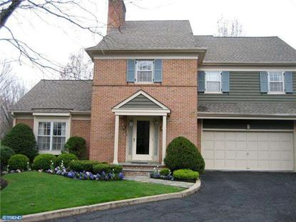 1 ASTER CT Doylestown, PA MLS# 6491740