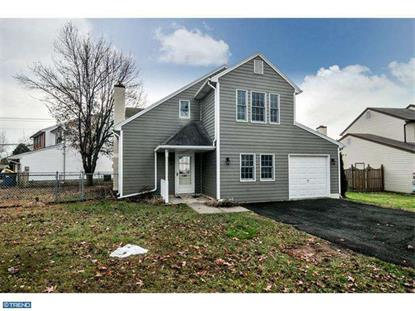 107 SAN FRANCISCO DR Quakertown, PA MLS# 6493824
