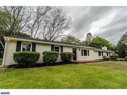 552 CLEARVIEW DR West Chester, PA MLS# 6493838