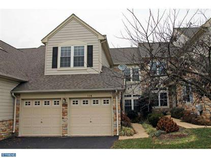 114 AUGUSTA DR West Chester, PA MLS# 6493883