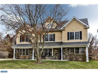 502 SAINT PAUL DR Broomall, PA MLS# 6494739