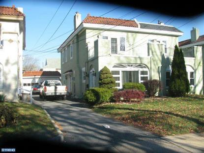 734 POPLAR ST Sharon Hill, PA MLS# 6494742