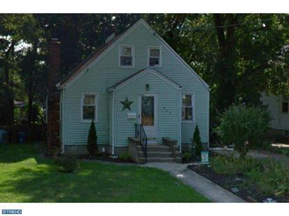 860 MARKET ST Mount Ephraim, NJ MLS# 6494808