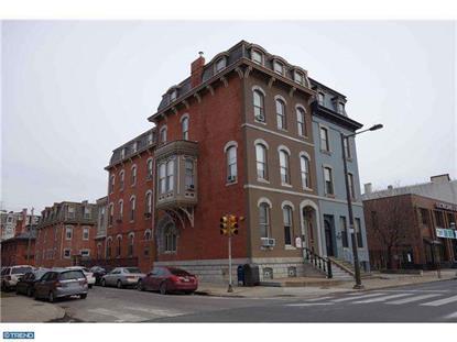 1733 SPRING GARDEN ST Philadelphia, PA MLS# 6494997