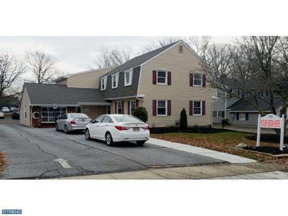 101 E GATE DR Cherry Hill, NJ MLS# 6495052