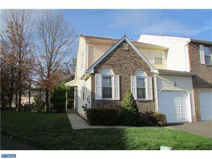 13 PILGRIM CT Ewing, NJ MLS# 6495638