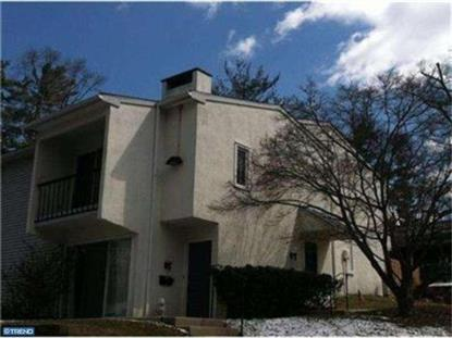 117 OXLEY CT Newtown Square, PA MLS# 6496227