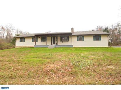 1085 ROUNDHOUSE RD Kintnersville, PA MLS# 6497753