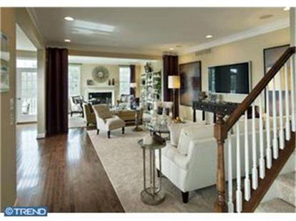 2022 PLEASANT VALLEY DR #LOT 25 Lansdale, PA MLS# 6498105