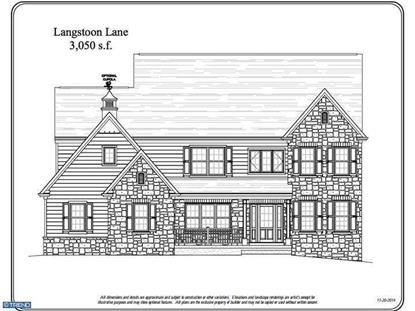 31 LANGSTOON LN Media, PA MLS# 6498121
