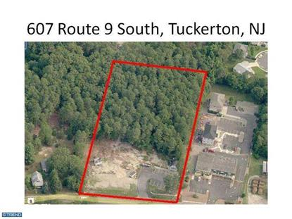 607 ROUTE 9 S Tuckerton, NJ MLS# 6498722