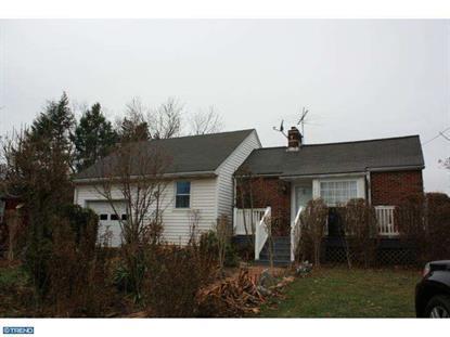 619 WALNUT ST Honey Brook, PA MLS# 6499219