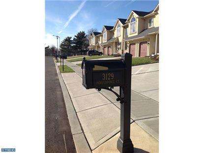 3129 INDEPENDENCE CT Bensalem, PA MLS# 6499236