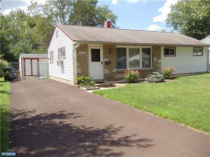 2738 FERNWOOD AVE Roslyn, PA MLS# 6499286