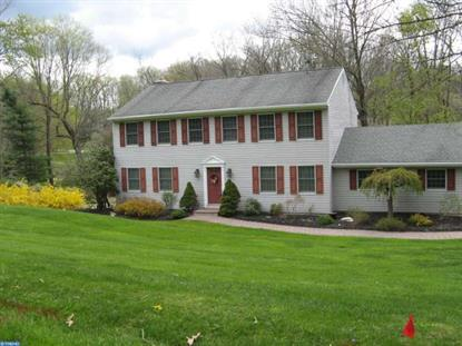 702 SPRING LINE DR West Chester, PA MLS# 6500263