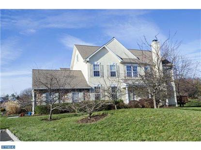 1105 HARROGATE WAY Ambler, PA MLS# 6500647