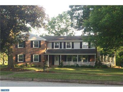 100 WHITBY DR Wilmington, DE MLS# 6501034