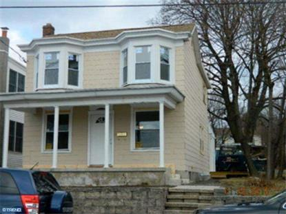123 N RAILROAD ST Frackville, PA MLS# 6502091