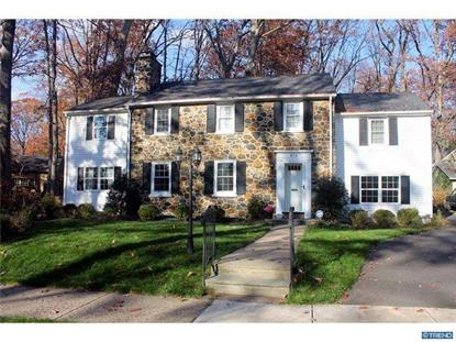 413 IRVING DR Wilmington, DE MLS# 6502588