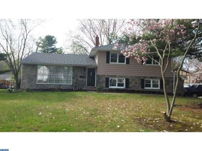 2701 RIVERTON RD Cinnaminson, NJ MLS# 6503701