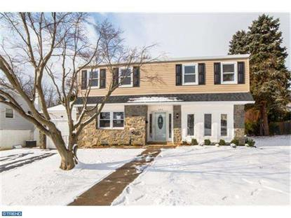 202 REMINGTON RD Broomall, PA MLS# 6503781