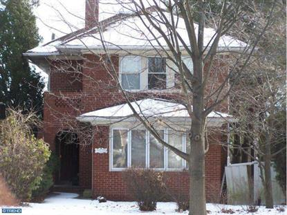 2814 BAYNARD BLVD Wilmington, DE MLS# 6504005