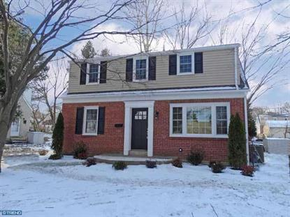 2628 SUNSET BLVD Broomall, PA MLS# 6504716