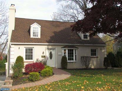 2631 CYNWYD AVE Broomall, PA MLS# 6504792
