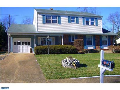 3134 WILMONT DR Wilmington, DE MLS# 6504843