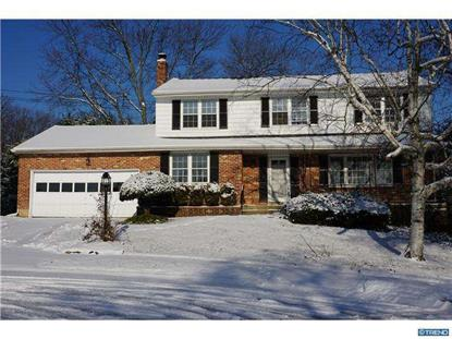 1015 WOODSTREAM DR Wilmington, DE MLS# 6505737