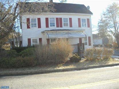 17 ARNEYTOWN HORNERSTOWN RD. Cream Ridge, NJ MLS# 6505911