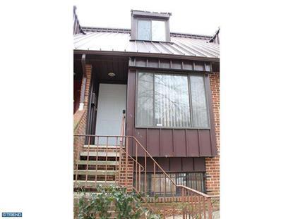 105 JACKSON ST Trenton, NJ MLS# 6506251