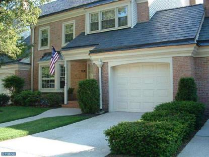 162 FOXWOOD DR Moorestown, NJ MLS# 6506963