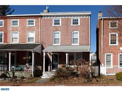 215 W BARNARD ST West Chester, PA MLS# 6507174