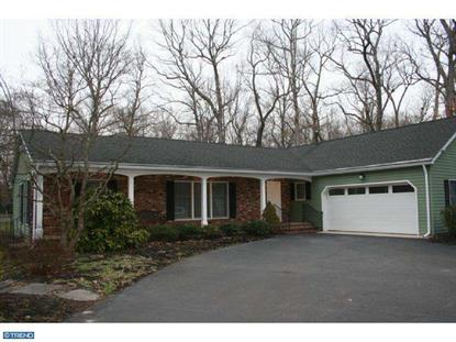 1605 WILLIAMSTOWN RD Franklinville, NJ MLS# 6507531