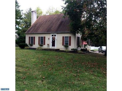 121 SELLERSVILLE RD Chalfont, PA MLS# 6507661