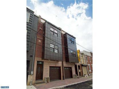 1422 PEMBERTON ST Philadelphia, PA MLS# 6508273