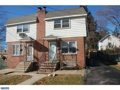 50 MONTROSE AVE Upper Darby, PA MLS# 6508300