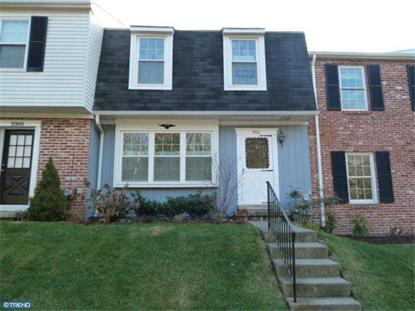 3301 IROQUOIS WAY Ambler, PA MLS# 6508576