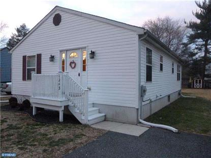 1243 ROYAL AVE Franklinville, NJ MLS# 6508585